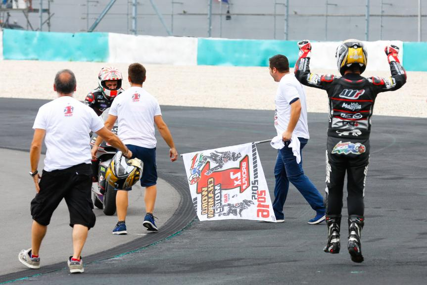 Johann Zarco, Ajo Motorsport, Shell Malaysia Motorcycle Grand Prix