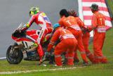 Andrea Iannone, Ducati Team, Shell Malaysia Motorcycle Grand Prix