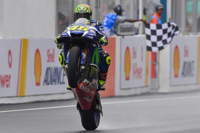 """Rossi: """"Ich wollte gewinnen"""""""