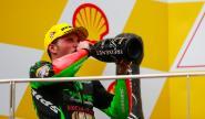 Jakub Kornfeil, Drive M7 SIC Racing Team, Shell Malaysia Motorcycle Grand Prix