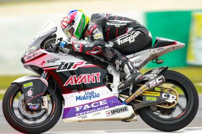 The return of the King: Zarco reigns to retain his crown