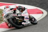 Francesco Bagnaia, ASPAR Mahindra Team Moto3, Shell Malaysia Motorcycle Grand Prix