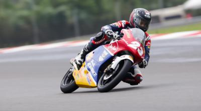 Shell Advance Asia Talent Cup Race 2