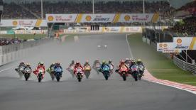 The full race session of the MotoGP™ World Championship at the #MalaysianGP.