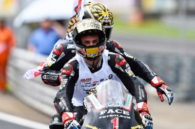 """Zarco: """"I'd like to be a reference for future French riders"""""""
