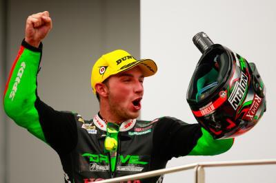Kornfeil: career best result at home for SIC Racing Team