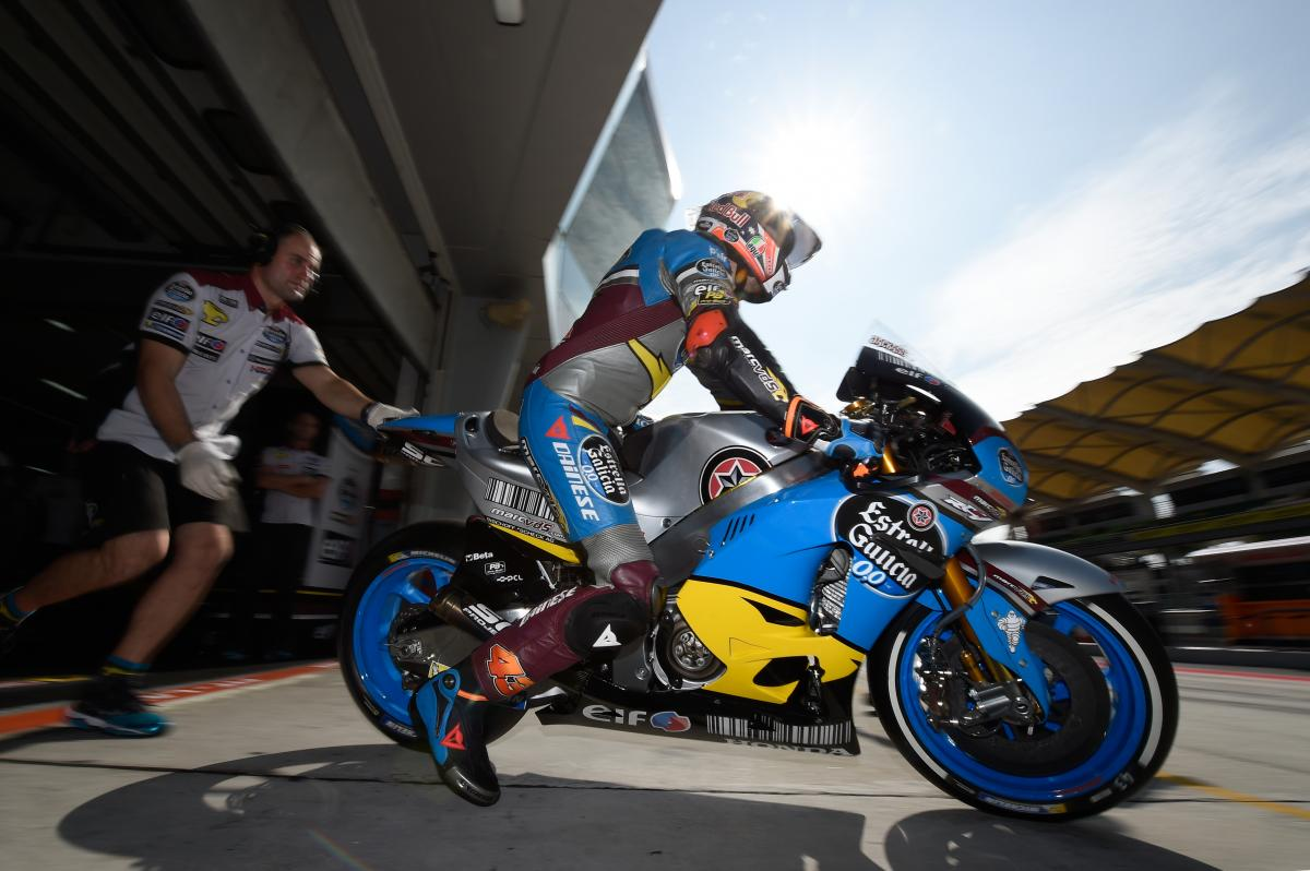 "Miller: ""Pretty good, considering the conditions!"" 