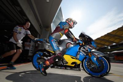 Miller : « Satisfait de terminer premier pilote Honda »