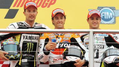 MotoGP Rewind: Donington Park