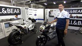 Pull & Bear Aspar Crew Chief Frankie Carchedi talks us through the mechanics, preparation and importance of how a rider gets off the line.