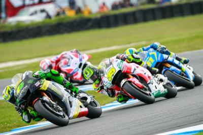 #StatAttack: Die MotoGP™ auf dem Circuit Ricardo Tormo