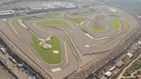 Teams, Fahrer und Mechaniker erklären uns, wie man beim #ValenciaGP am schnellsten schnell wird.