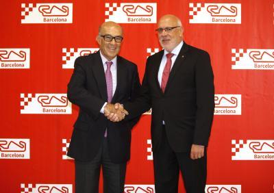 Barcelona será sede de MotoGP™ hasta 2021