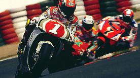 Relive the classic Japanese Grand Prix at the Suzuka Circuit in 1994.