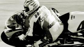 Relive the classic Imola Grand Prix at the Autodromo Enzo e Dino Ferrari in 1996.