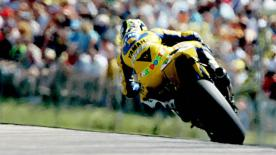 Relive the classic German Grand Prix at the Sachsenring Circuit in 2006.