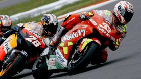 Relive the classic Turkey Grand Prix at the Istambul Circuit in 2006.