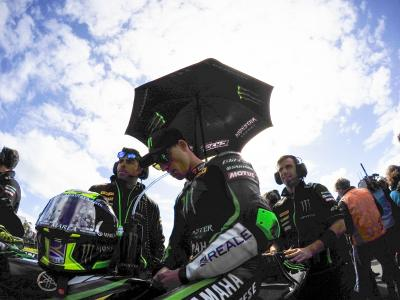 "Pol Espargaro: ""This year is going to be more special"""