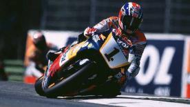 Relive the classic Catalunya Grand Prix at the Barcelona-Catalunya Circuit in 1998.