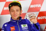 Valentino Rossi, Press conference Gran Premio Motul de la Comunitat Valenciana