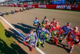 Photo Opportunity: 9 different winners in MotoGP 2016
