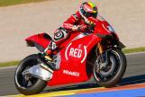 Alvaro Bautista, Aprilia Racing Team Gresini, Gran Premio Motul de la Comunitat Valenciana