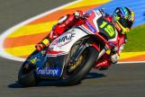 Xavier Simeon, QMMF Racing Team, Gran Premio Motul de la Comunitat Valenciana