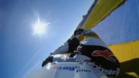 Vidéo intégrale de la première séance d'essais de la catégorie Moto2™ à Valence.