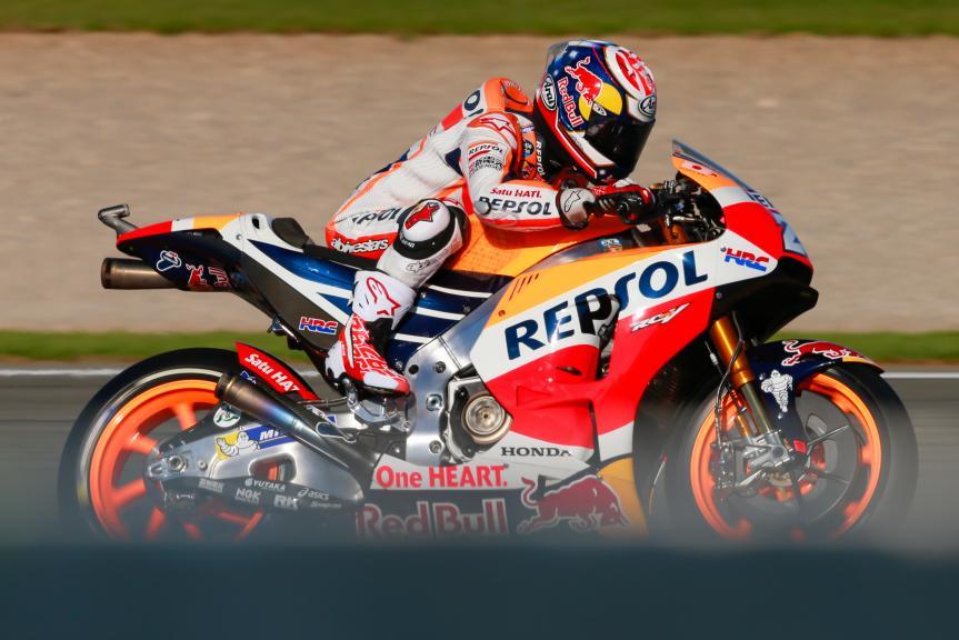 Dani Pedrosa, Repsol Honda Team, Gran Premio Motul de la Comunitat Valenciana