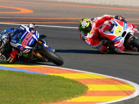 MotoGP, Free Practice, GP Motul de la Comunitat Valenciana