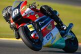 Axel Pons, AGR Team, Gran Premio Motul de la Comunitat Valenciana
