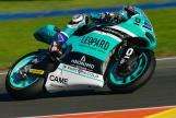Danny Kent, Leopard Racing, Gran Premio Motul de la Comunitat Valenciana