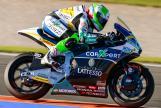 Robin Mulhauser, CarXpert Interwetten, Gran Premio Motul de la Comunitat Valenciana
