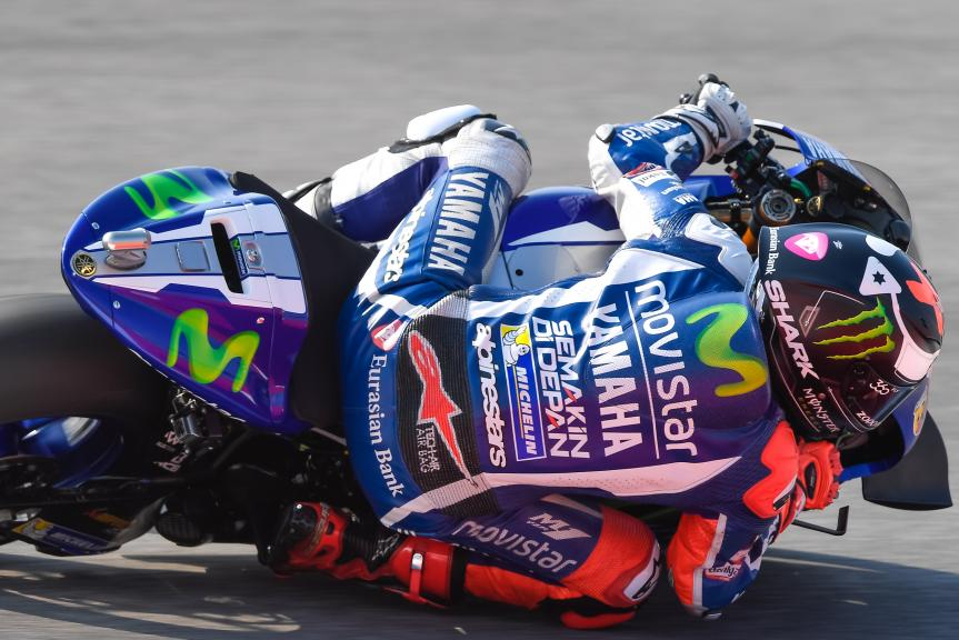 Jorge Lorenzo, Movistar Yamaha