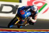 Stefano Valtulini, 3570 Team Italia, Gran Premio Motul de la Comunitat Valenciana