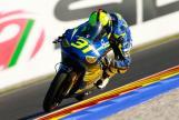 Raul Fernandez, MH6 Laglisse, Gran Premio Motul de la Comunitat Valenciana
