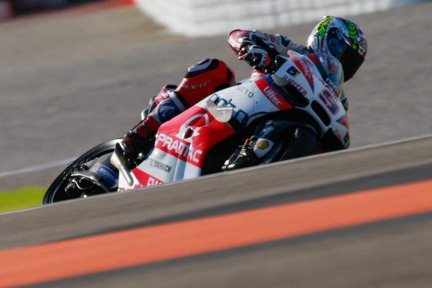Danilo Petrucci, OCTO Pramac Yakhnich, Gran Premio Motul de la Comunitat Valenciana