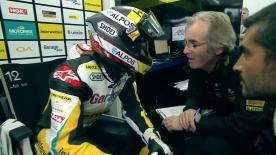 The full Qualifying session of the Moto2™ World Championship at the #ValenciaGP.
