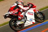 Hiroki Ono, Honda Team Asia, Gran Premio Motul de la Comunitat Valenciana