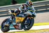 Thomas Luthi, Garage Plus Interwetten, Gran Premio Motul de la Comunitat Valenciana