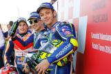 Jorge Lorenzo, Marc Marquez, Valentino Rossi, Gran Premio Motul de la Comunitat Valenciana
