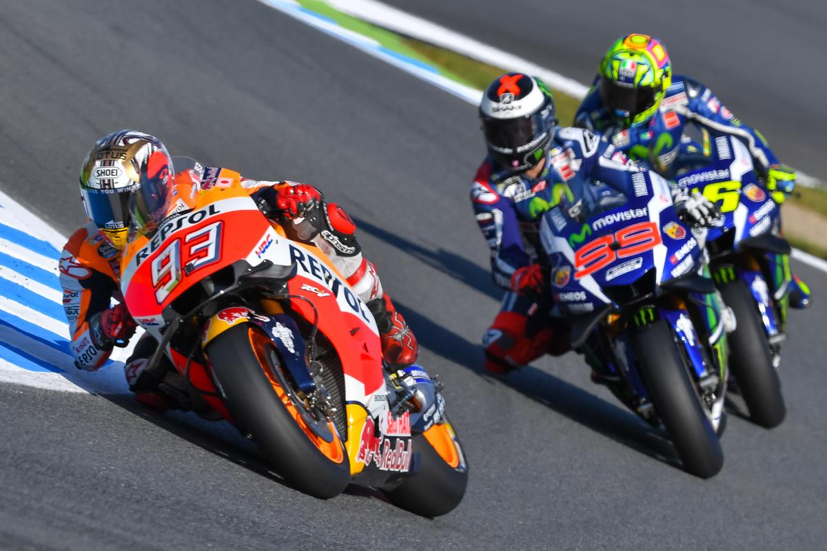 MotoGP™ announces European TV deals in 2017 | MotoGP™