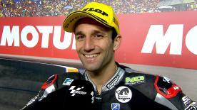 Il francese chiude il campionato dominando e con la corona iridata è pronto per il passaggio di classe.