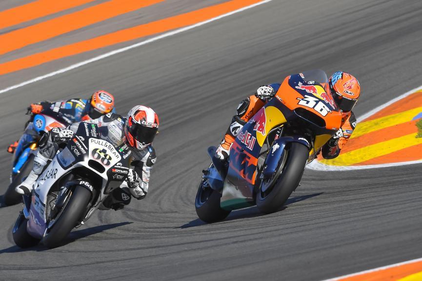 Mika Kallio, Red Bull Ktm Factory Racing, Gran Premio Motul de la Comunitat Valenciana