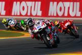 Scott Redding, OCTO Pramac Yakhnich, Gran Premio Motul de la Comunitat Valenciana