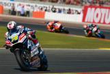 Loris Baz, Avintia Racing, Gran Premio Motul de la Comunitat Valenciana