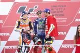 Jorge Lorenzo, Marc Marquez, Andrea Iannone, Gran Premio Motul de la Comunitat Valenciana
