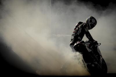 Zarco se despide de Moto2™ con una nueva victoria