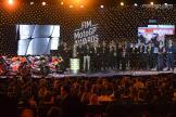FIM MotoGP Awards 2016 Ceremony