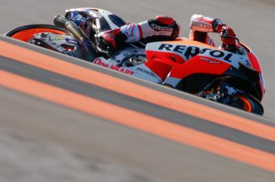 Honda décroche le titre constructeur 2016